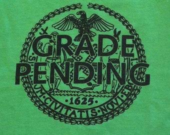 Grade Pending NYC T-Shirt