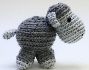 Cute Mini Crochet Sheep