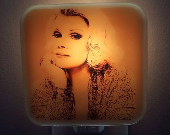 Joan Rivers Night Light