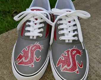 Washington State University Shoes