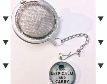 Carry Yarn Infuser