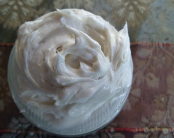 Lavender Face Butter 2 oz.
