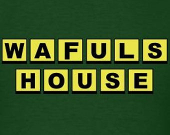 Umphrey's McGee Wafuls House Lot Shirt | Men's