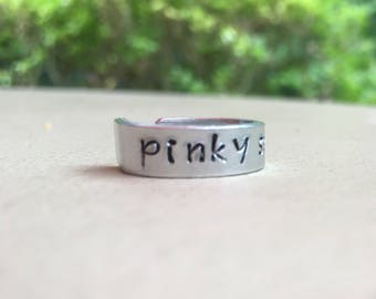 rings ring pinky listing friend best il fullxfull promise zoom friendship