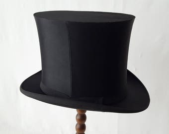 Slap top hat size 56-57 Klapphut - 12854