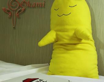 Custom made - Cheese-kun Code Geass soft toy - HandMade