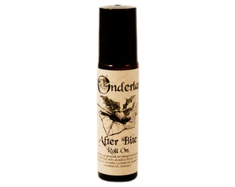 After Bite, Bug Bite Roll On Stick, All Natural After Bite Remedy, Itch Relief, Itch Stick, Bug Bite Relief, Mosquito Bite relief
