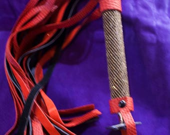 Game of Thrones inspired flogger