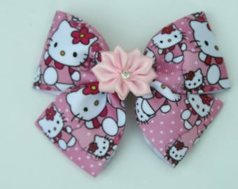 Hello Kitty Bow || Hello Kitty Accessory ||