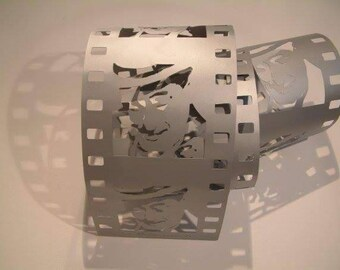 Toto' ,Antonio De Curtis,Italian comic actor,gifts,art,sculpture