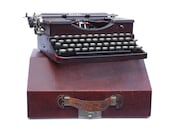 Royal P Typewriter 1920&#...