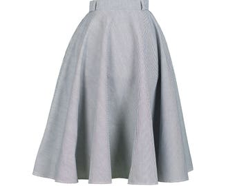 CIRCLE • skirt