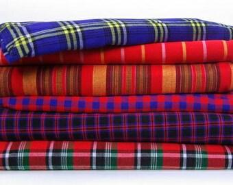 Ethnic Masai Shuka