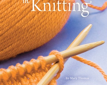 First Steps in Knitting Pattern