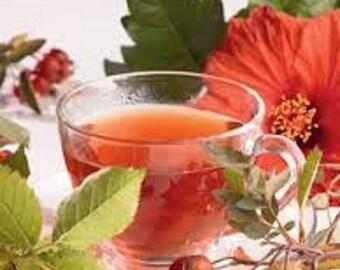 Rosehip & Hibiscus Facial Serum