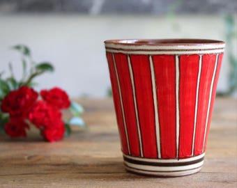 Ceramic mug - ceramic Corund