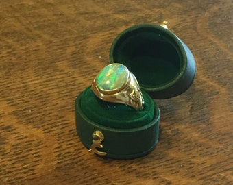 Tiffany & Co. Opal Ring