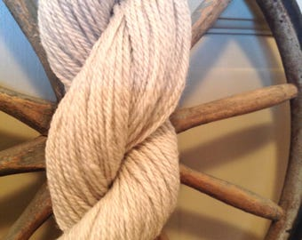 100% Merino Wool worsted yarn