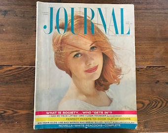 Ladies Home Journal - Choose your issue 1959 - 1964