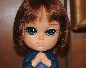 Reserved....60's Sad Eye Susie Doll Keane