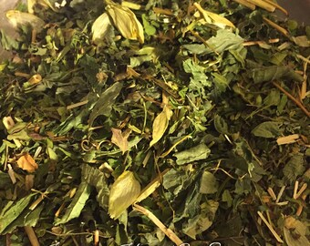 Taming the Dragon Herbal Tea Blend