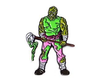 Troma Toxic Avenger V2 Enamel Pin