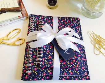 Spring Fling Journal, Notebook, and Binder Bundle