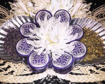 BLISS BAR - Travellers's size Lavender & Chamomile Scrub
