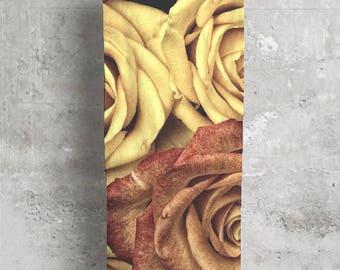 Rustic Rose Modal Scarf
