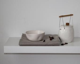 Ceramics Teapot