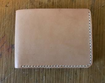 5 Pocket Wallet