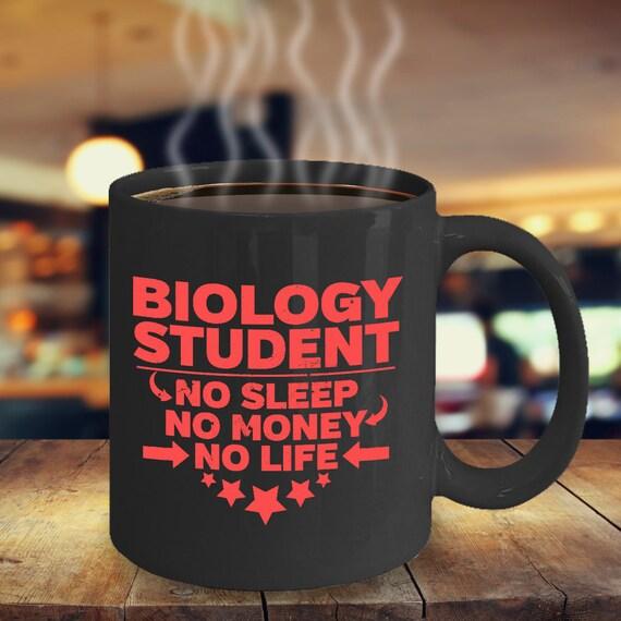 Biology Student Coffee Mug