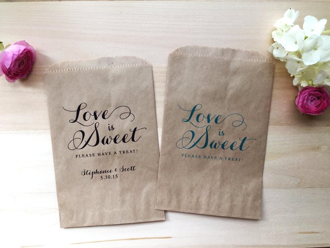 Wedding Candy Favors Wedding Decor Ideas