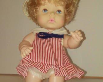 """Eegee 8"""" Doll"""