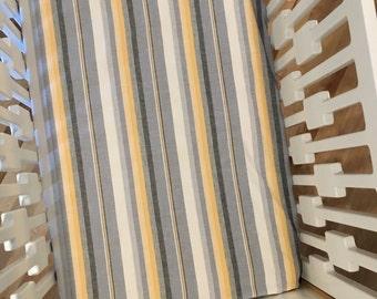 Free shipping / handmade unique cover for crib/fitted sheet for crib baby/fitted sheet for crib/Baby crib sheets