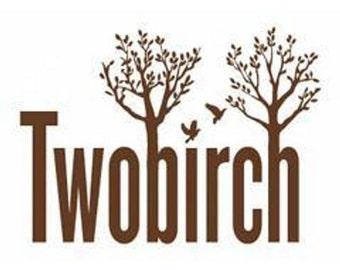 Garanzia estese a 3 anni TwoBirch