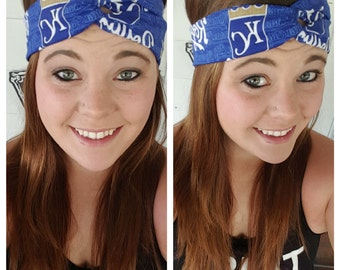 Kansas City Royals, Royal Blue headband
