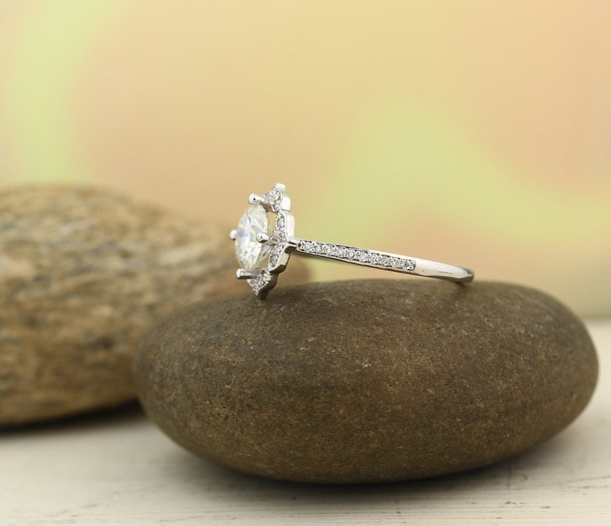 il diamond colorless moissanite engagement forever listing fullxfull gallery one ring rings photo
