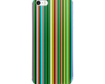 Give me the green light iPhone Case