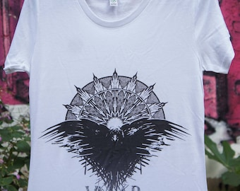 Game of thrones - Mandala - Valar morghulis shirt