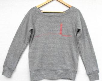 Sutro Boyfriend Sweater