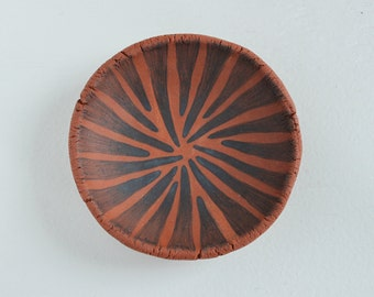 Plate with Canopy