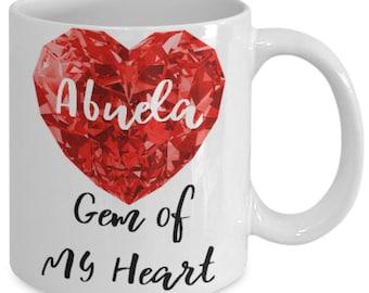 Abuela Birthday Abuela Gift Abuela Mug Abuela Love Abuela Gift for Abuela Best Abuela Ever Spanish Grandmother Spanish Grandma