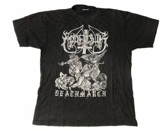 Marduk - Deathmarch 2004-2005 - Original t-shirt
