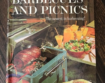 Better Homes & Gardens BARBEQUES AND PICNICS