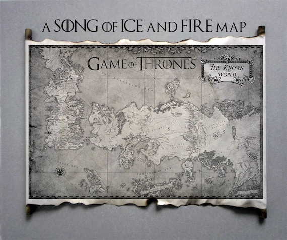 Essos map and westeros map game of thrones the known world map gumiabroncs Gallery