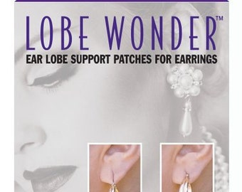Two (2) Boxes: LOBE WONDER (120 Patches)