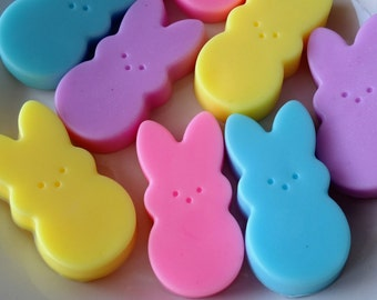 Bunny burps easter soap kids easter gifts easter basket 12 easter bunny soap favors easter soaps easter favors easter themed favors easter gifts easter decor easter sunday favors negle Image collections