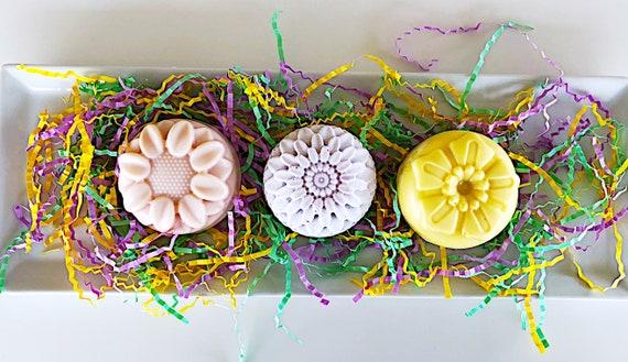Floral Gift Set