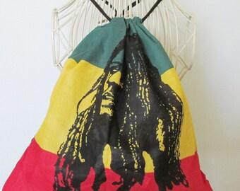 GYR Bob Marley Backpack
